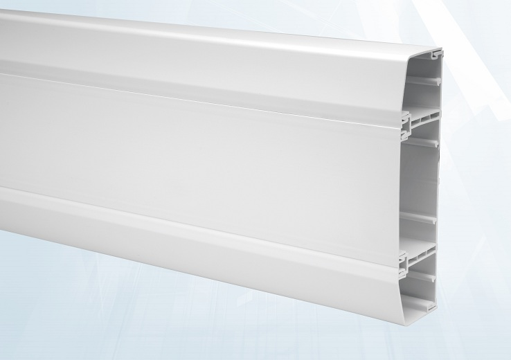 Dado - Skirting PVC
