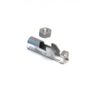 Type TC- Toggle Clamp