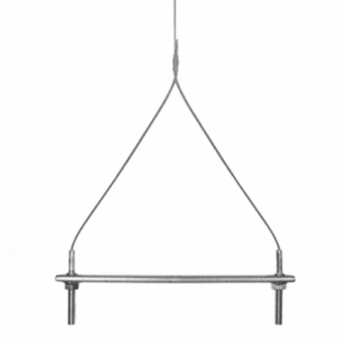 Gripple Y Pipe Hanger